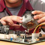 Computer Technologist Salary