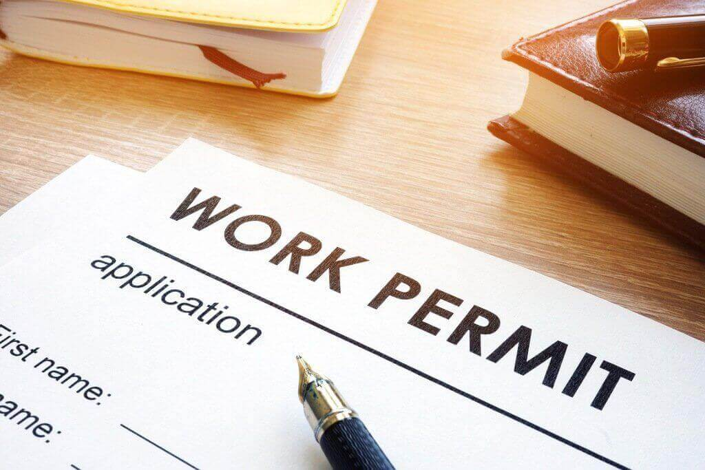 How To Get a Work Permit In Maine