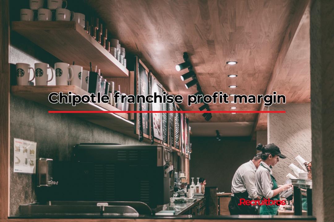 Chipotle Franchise Profit Margin