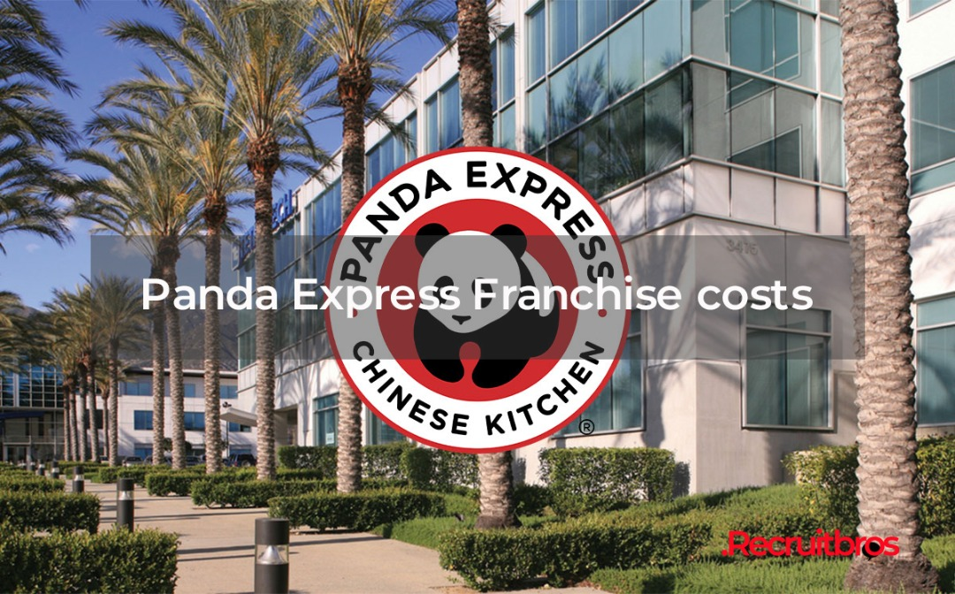 Panda Express Franchise Cost