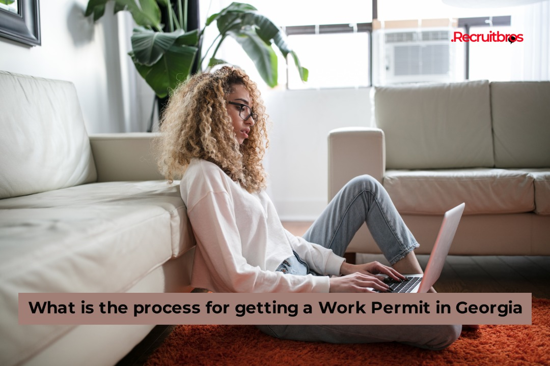 How To Get A Work Permit In Georgia