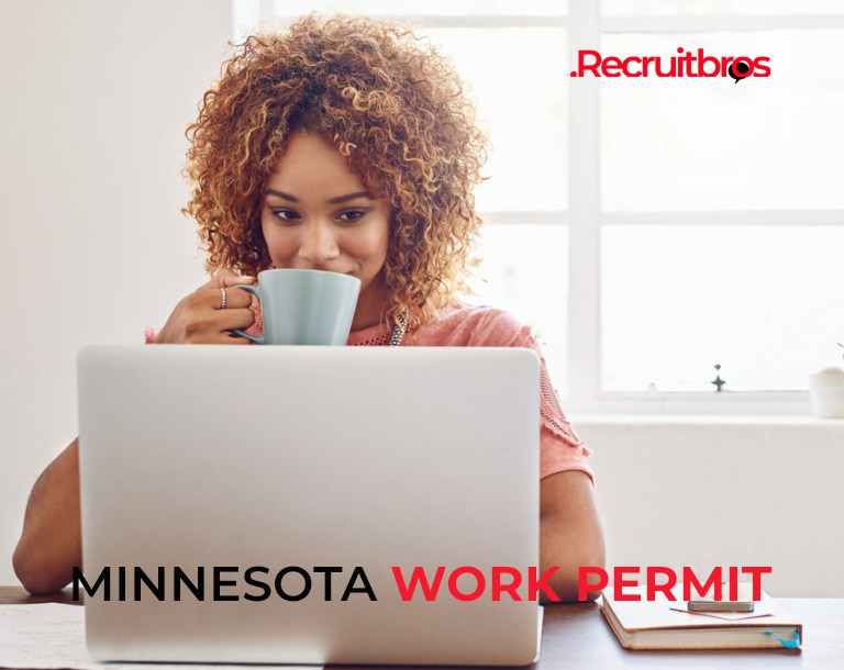 Minnesota work permit