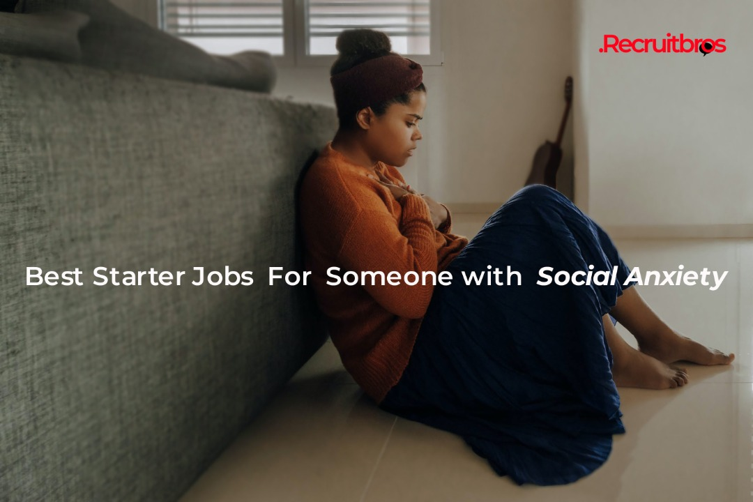 Best Jobs For People With Anxiety