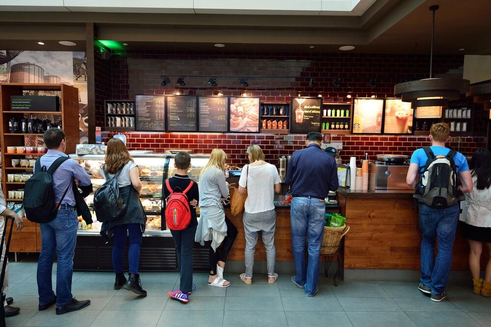 Starbucks Franchise Cost