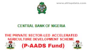 P-AADS Loan for Farmers