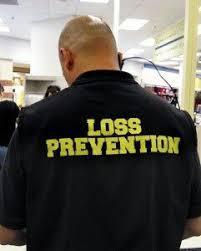 URBN - Loss Prevention Officer