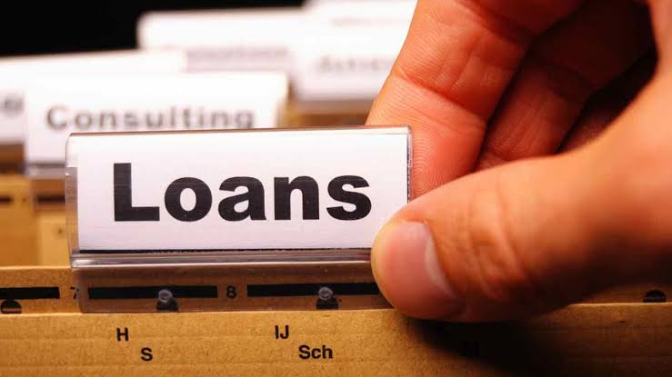 Federal Government Loans