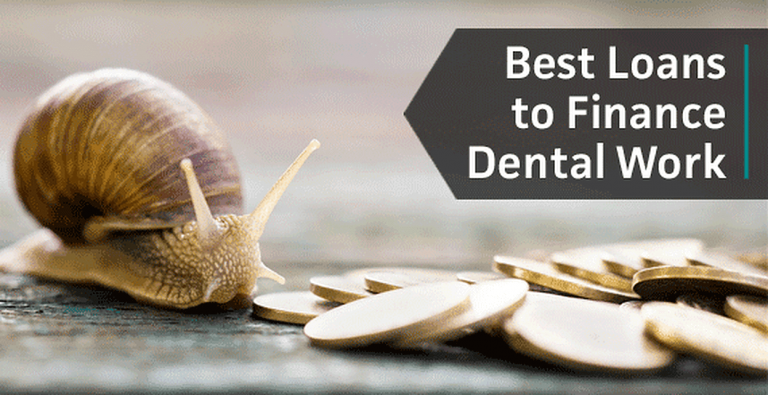 Dental Loan