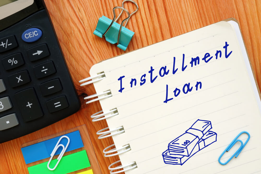 what is Installment Loans