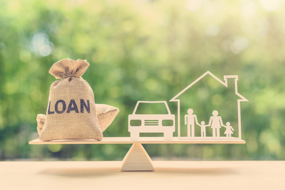 Loan Collateral
