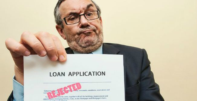 If Your Loan Was Denied