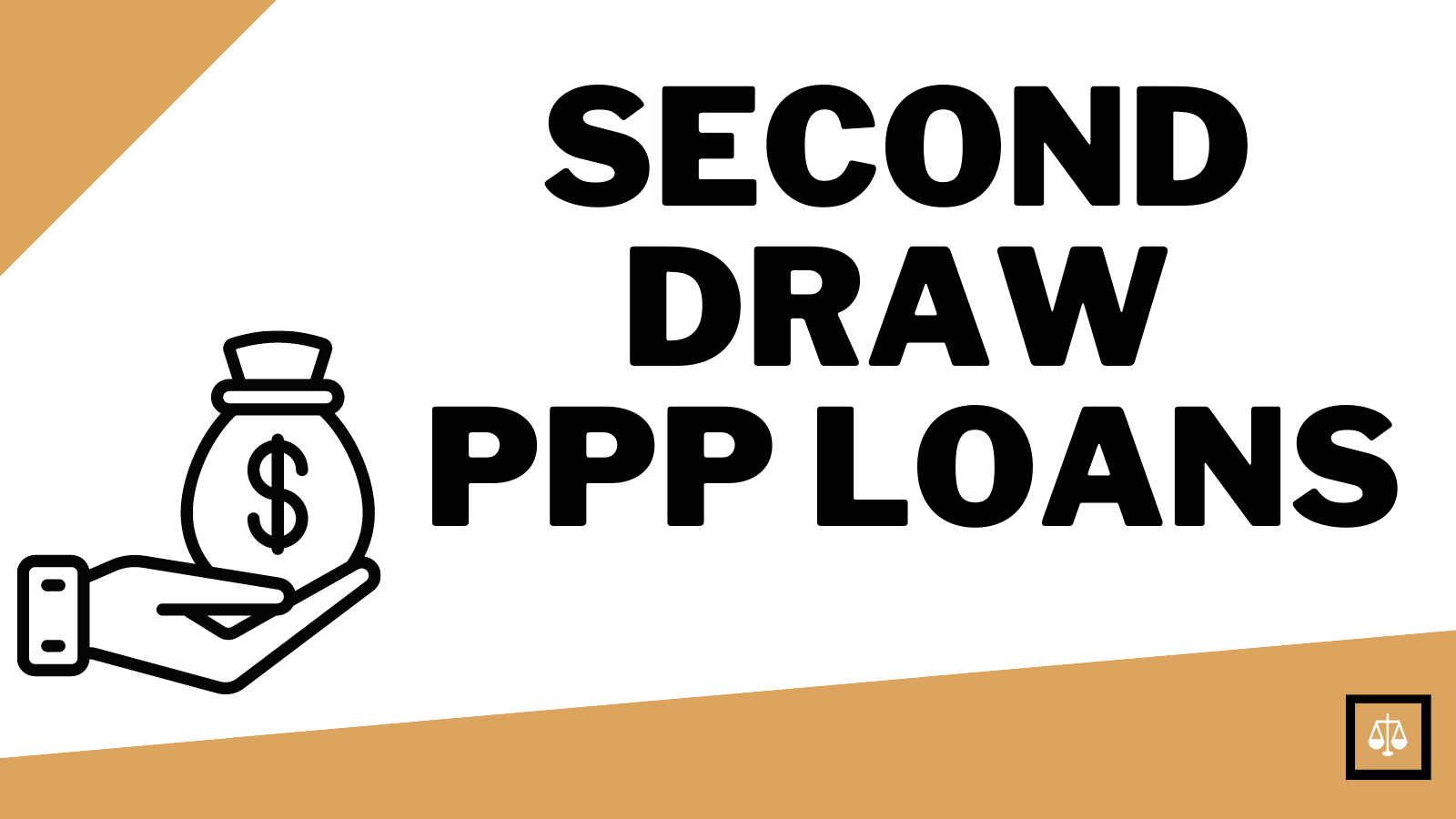 Second Draw PPP Loan